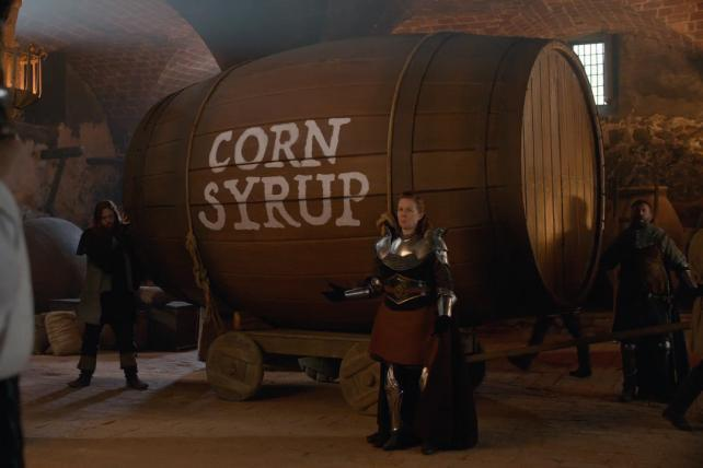 Miller Lite responds to Bud Light's corn syrup attack with