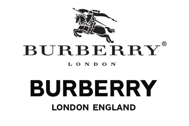 62b50edf96f Burberry changes logo for first time in two decades