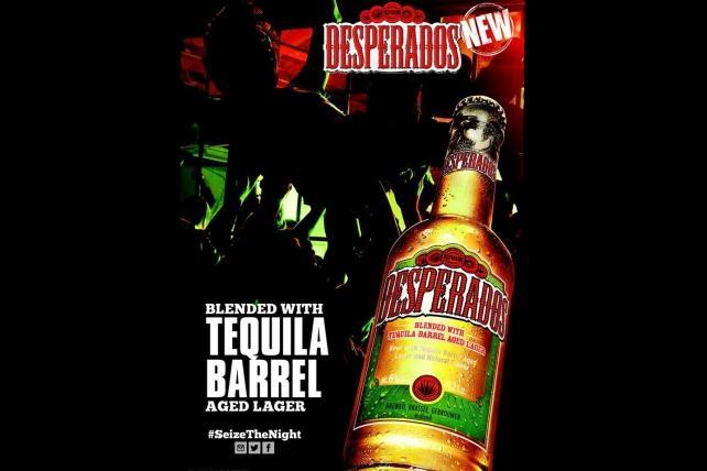 Heineken To Stop Selling Desperados Tequila Flavored Beer In The U S Ad Age