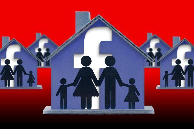 Facebook's ad platform enables housing discrimination, HUD
