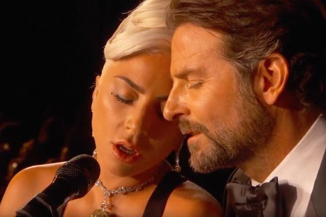 ABC goes Gaga as Oscar ratings rally 12 percent
