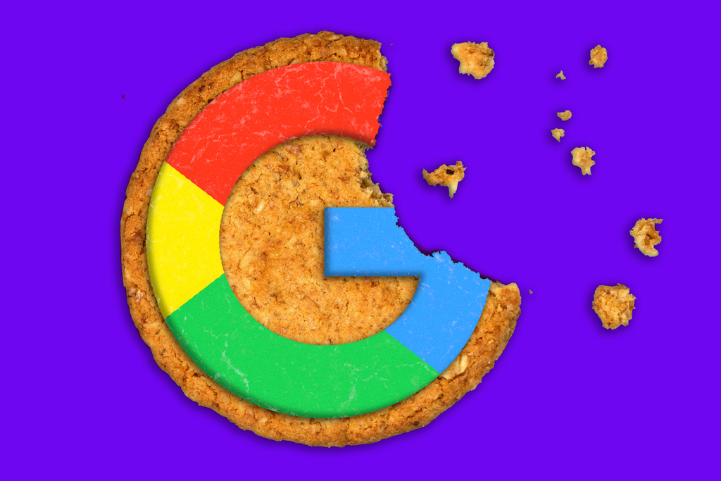 How 'cookie matching' at Google caused an ad tech divide | AdAge