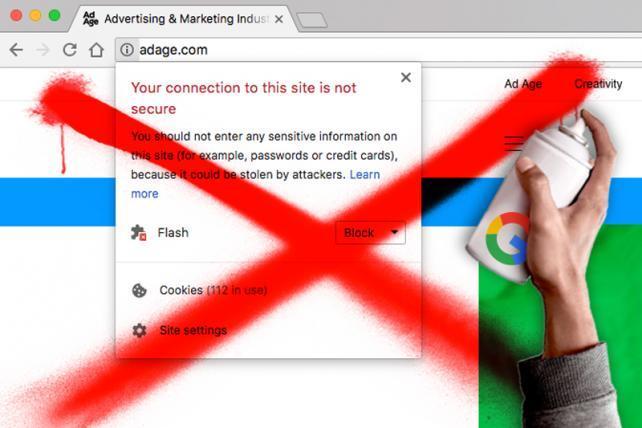 number of websites on google