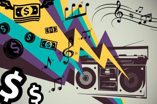 It's 2018 and the Music Business is Better than Ever | AdAge