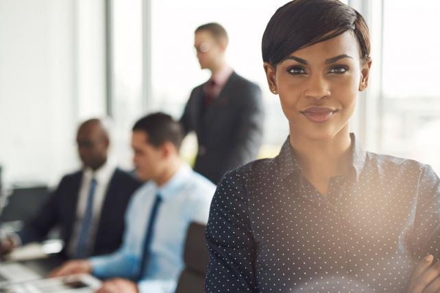 There Are Fewer Than 100 Black Women Execs in Adland