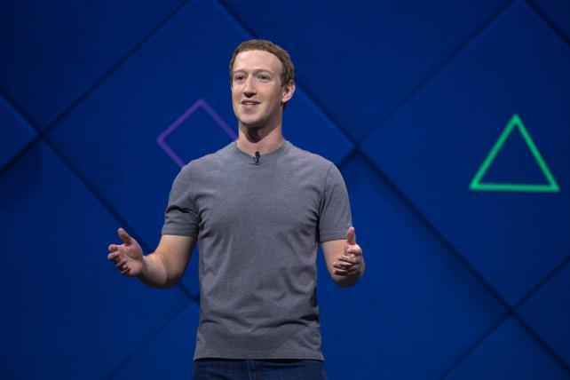 Facebook Bows Out of Bidding War for Big-Time Sports -- For Now