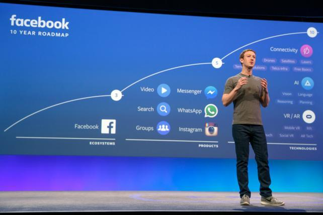 Facebook Gives Marketers New Data Tools to Compare to TV
