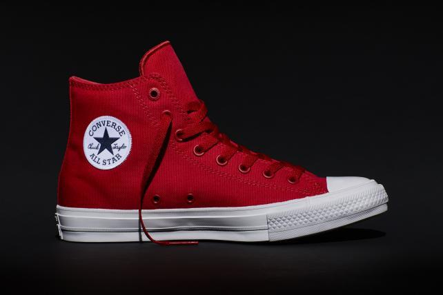Converse Is Using Nike Tech to Make Chucks More Comfortable