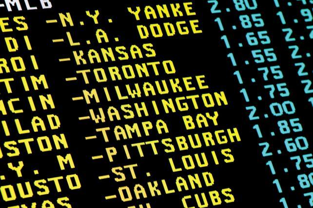 Playbook sports betting sports betting baseball predictions 2021