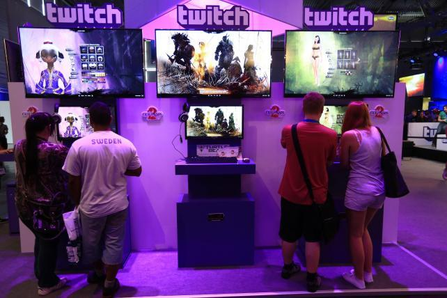 What Twitch Can Teach Brands About Marketing to Millennials | AdAge