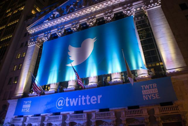 Twitter Puts Live Events on a Calendar So Brands Can Buy Real-Time Ads -- Ahead of Time