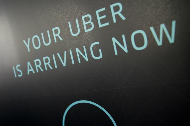 The Uber of Agencies? Not Exactly  | AdAge