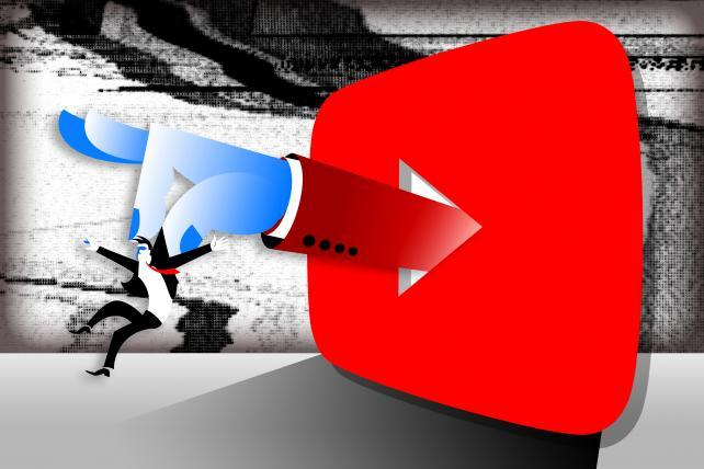 YouTube Ad Crackdown Puts Some Creators Out of Work | AdAge
