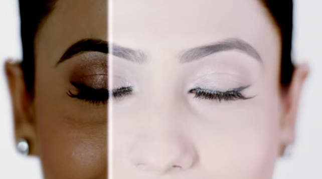 Forget 'Real Beauty': Ads for Skin-Whitening Beauty Products