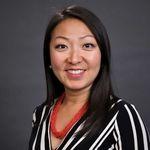 Maggie Zhang bio image