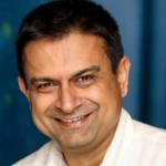 Bibhakar Pandey bio image