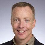 Ian Wright bio image