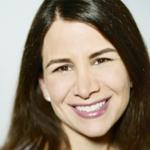 Jessica Wohl bio image