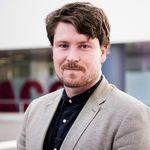 Liam Brennan bio image