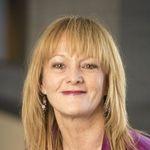 Linda Shea bio image