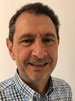 Luis Chaves bio image