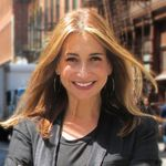 Susan Cantor bio image