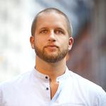 Jared Feldman bio image