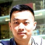 Victor Wong bio image