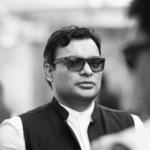 Vishveshwar Jatain bio image