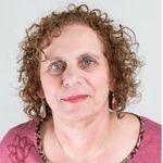 Julie Wittes Schlack bio image