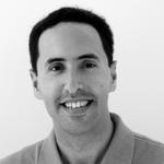 David Berkowitz bio image