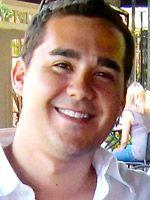 Dan Greenberg bio image