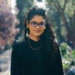 Nafisa Bakkar bio image