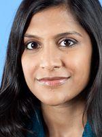Kunur Patel bio image