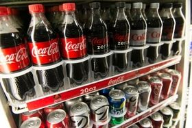 Decline in Soft Drink Sales Accelerates Despite Big Marketing Investments