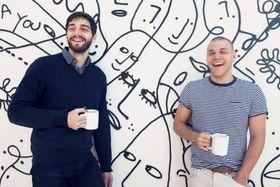 Creatives You Should Know 2013: Thomas Kemeny and Josh Engmann