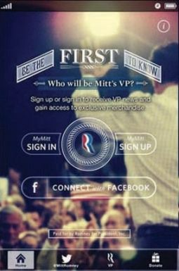 Romney Digital Team to Unload Data, Campaign Details to RNC
