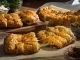 Domino's Introduces 'Gourmet' Cheesy Bread