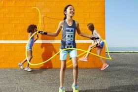 Old Navy Pushes Activewear to Lure New Shoppers
