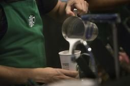 Starbucks will close 8,000 U.S. stores for racial bias training after recent arrests