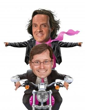 Pretty in Pink: How the CMO and the Un-CEO Roused T-Mobile