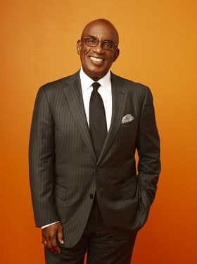Al Roker Sets Out to Create the 'Live Fronts'