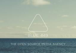 Publicis Groupe Launches Media Network Blue 449