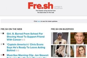 BuzzFeed Deepens Ties With Media Agencies, Partners With Mindshare