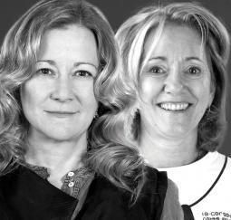 Creativity 50 2014: Colleen DeCourcy and Susan Hoffman