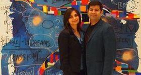 Creativity 50 2014: Puneet Mehta and Sonpreet Bhatia