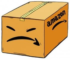 Living With My Fear of Amazon, Destroyer of Worlds