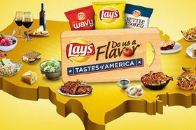 Frito-Lay's CMO: Agencies of Record Are Outdated, Lay's Brand Has Gone Project-to-Project