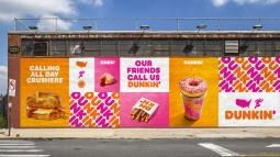 Dunkin' and Oreo take to Twitter for new product announcement