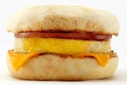 McDonald's Perception Scores Lifted By All Day Breakfast